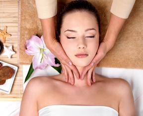 美容康体全科课程
