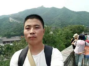 美发全科班学员刘广峰学习感言