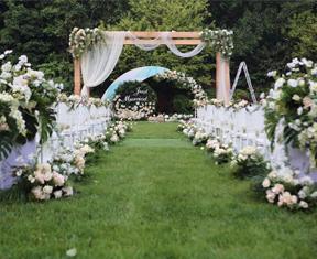 婚礼花艺班