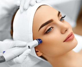皮肤管理专业班