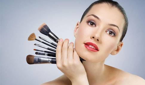 化妆工具中的眼妆工具你知道多少,会使用多少
