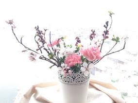 花艺-家用插花