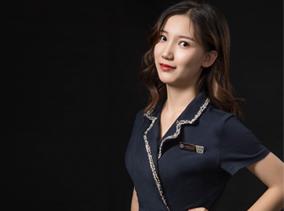 化妆明星学员-吴振萍