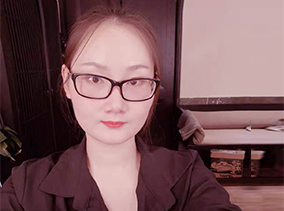 化妆明星学员-李慧琳