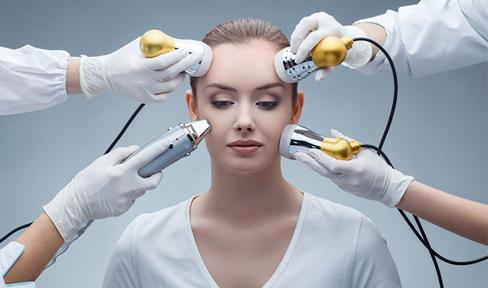 皮肤管理——美容护肤