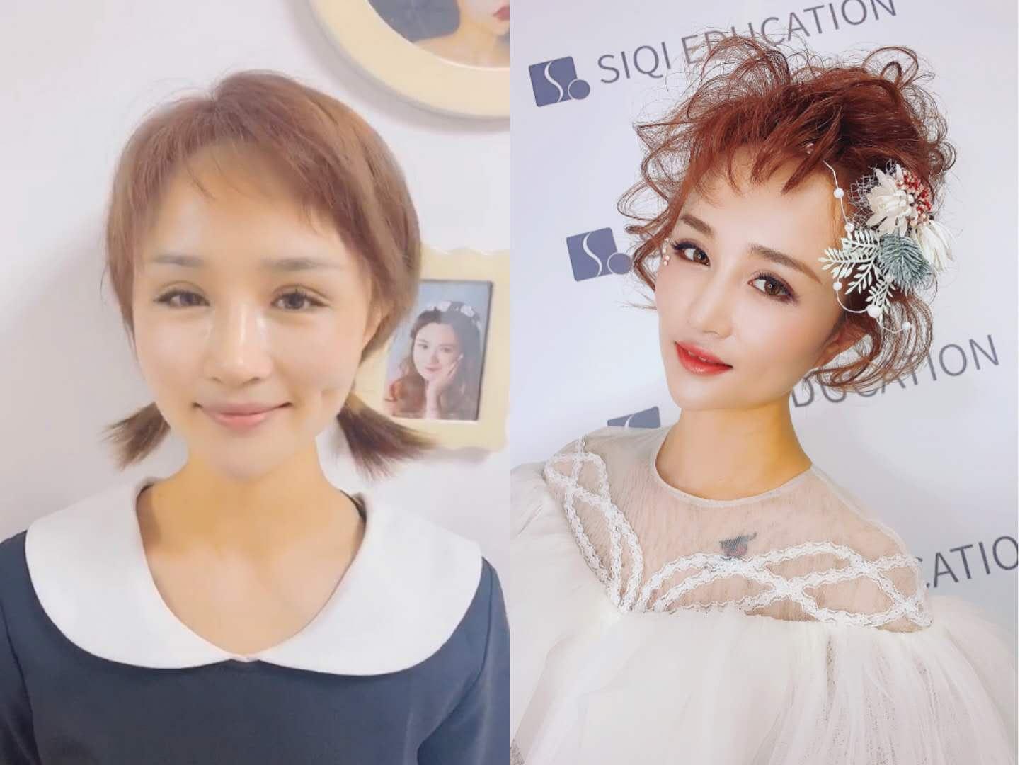2020年化妆师,你还在坚持吗?
