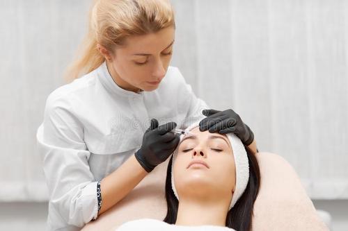 美容师培训