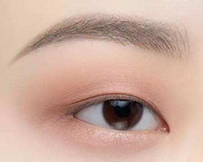 眼妆前VS眼妆后,这就是眼妆的重要性!
