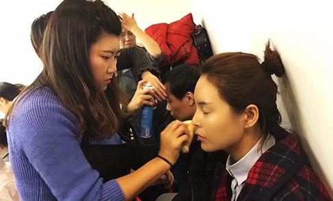 化妆培训学校哪家比较好